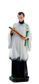 Religious statues saints male - Saint Aloysius Gonzaga