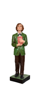 Religious statues saints male - Saint  Dominic Savio
