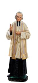 Religious statues saints male - Saint  John Vianney
