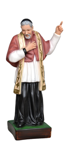 Religious statues saints male - Saint Alphonsus Maria Da Liguori