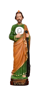 Religious statues saints male - Saint  Jude