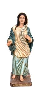 Religious statues Mary- Mary of Nazareth