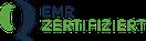 Shiatsu-Scheiring ist EMR zertifiziert