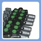 Distribuidores hidráulicos