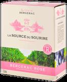 Bag In Box bergerac rouge Château Singleyrac
