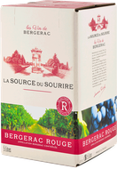 Bag In Box bergerac rosé Château Singleyrac