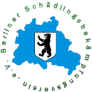 Logo Berliner Schädlingsbekämpfungsverein e.V.