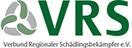 Logo Verbund Regionaler Schädlingsbekämpfer e. V.