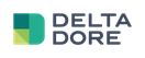 Logo marque Delta Dore