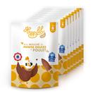 Petit pot halal et bio au poulet pour bébé à partir de 6 mois