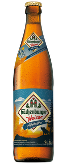 Hachenburger Weizen Alkoholfrei