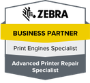 Zebra Etikettendrucker, Zebra Business Partner, Zebra Drucker, Zebra Support