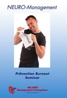 Details zu PBS Prävention Burnout Seminar