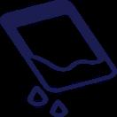 Smartphone Wasserschaden, Logo