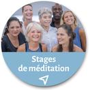 Stage de méditation de pleine conscience