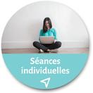 Séance de méditation individuelle - Comment méditer - Apprendre à méditer - Méditation de pleine conscience