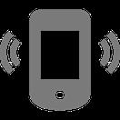 Mobile Drucker Niesel Etikett