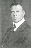 Pfarrer Dr. Müller