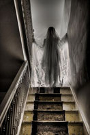 The Hunting Ground - A ghost behind the curtain
