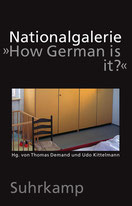 Demand Kittelmann Nationalgalerie