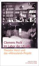 Clemens Peck Labor der Utopie