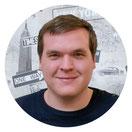 Arno репетитор носитель немецого языка. Москва. Elision Lingua Studio. Немецкий с носителем индивидуально.