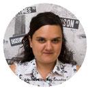 Немецкий с носителем. Marie репетитор носитель немецкого языка. Москва. Elision Lingua Studio
