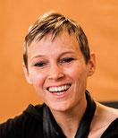 Témoignage de Fabienne Grange - 3ième promotion - Formateur en expression vocale