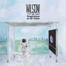 "WILSON ""Stagnation an der Station"""