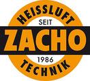 Zacho Heissluftsystem Logo