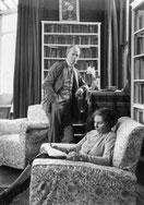 Margaret und G. D. H. Cole
