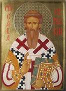 Святитель Сава, архієпископ Сербський