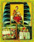 Єлецька ікона Божої Матері