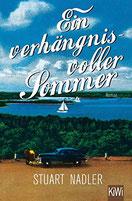 Cover des Romans Ein verhängnisvoller Sommer