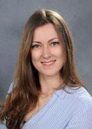 Sarah Offinger