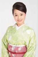 鬼塚桃子先生 子供歌舞伎講師
