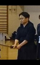 発寒剣道指導者