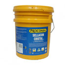 Cemento hidráulico de fraguado instantáneo para detener fugas de agua o filtraciones tanto en muros, paredes, pisos y superficies en general de concreto.