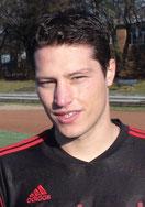 Konnte sich über sein erstes Tor im BRK-Trikot nicht freuen: Nico Parisis