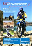 Agentur-Grenzbereich Katalog 2014-2015