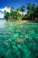 Solomon Islands Kayaking Adventure