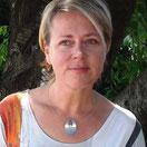Jana Gouret - Energéticienne diplômée