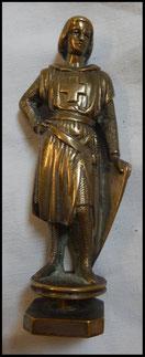 "sceau ""chevalier hospitalier """