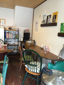 酵素玄米ごはん、ヘルシースウィーツのコタローカフェ