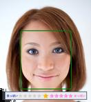 フォトナビ・顔診断