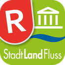App Regensburg Stadt Land Fluss für iPhone, iPad und Android