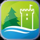 App Landkreis Schwandorf für iPhone, iPad und Android