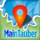 App Main Tauber für iPhone, iPad und Android