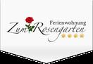 Logo Ferienwohnungen Rosengarten in Heek