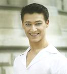 Hugo Marchand a été l'élève de Marie-Elisabeth Demaille au CRR de Nantes- vousavezditclassique ? école de danse classique à Nantes.